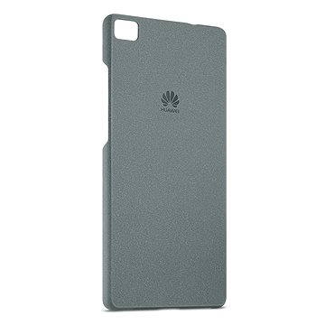 HUAWEI Protective 0.8mm Dark Grey pro P8 Lite (6901443051373)
