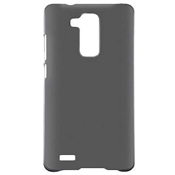 HUAWEI Protective 0.8mm Dark Grey pro Mate7 (6901443034963)