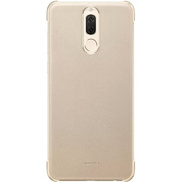 Huawei Original PU Protective Gold pro Mate 10 Lite (51992218)