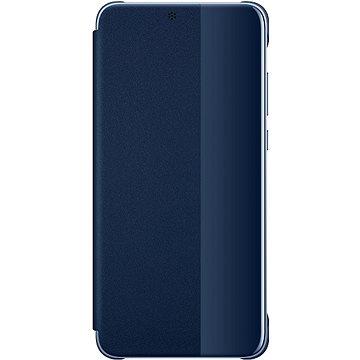 Huawei Original S-View Blue pro P20 Pro (51992368)