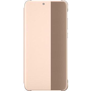 Huawei Original S-View Pink pro P20 (51992357)