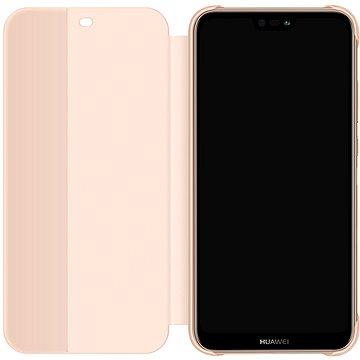 Huawei Original Folio Pink pro P20 Lite (51992315)