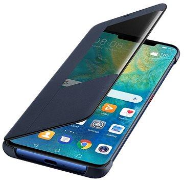 Huawei Original S-View Deep Blue pro Mate 20 Pro (51992624)