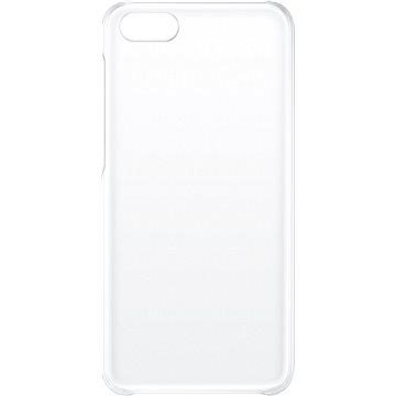 Huawei Original Protective Pouzdro Transparent pro Y5 2018 (51992472)