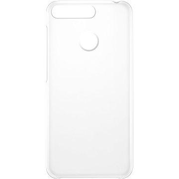 Huawei Original Protective Pouzdro Transparent pro Y6 Prime 2018 (51992438)