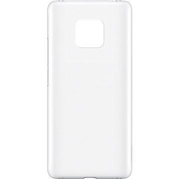 Huawei Original Protective Transparent pro Mate 20 Pro (51992764)