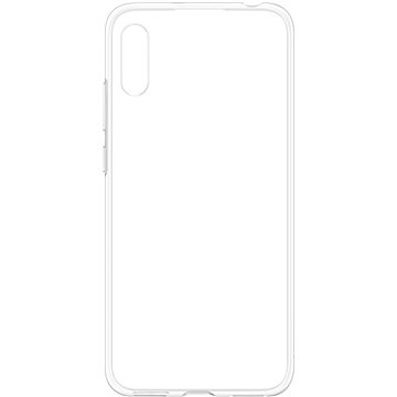 Huawei Original Protective Transparent pro Y6 2019 (51992912)