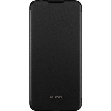 Huawei Original Folio Pouzdro Black pro Y6 2019 (51992945)