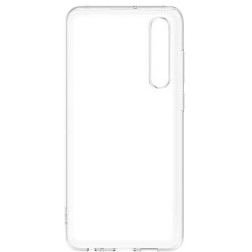Huawei Original Protective Pouzdro Transparent pro P30 Pro (51993024)