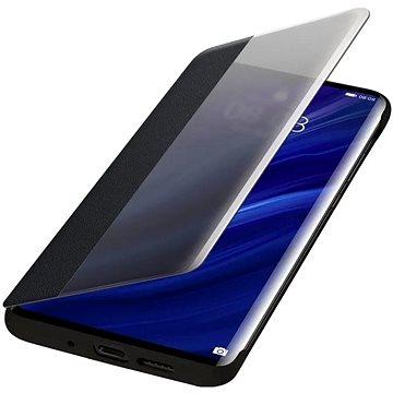 Huawei Original S-View Pouzdro Black pro P30 Pro (51992882)