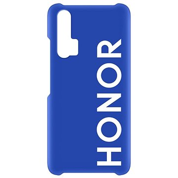 Honor 20 Pro Protective case Blue (51993322)