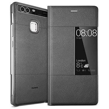 HUAWEI Smart Cover Dark Gray pro P9 (51991510)