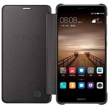 HUAWEI Smart View Cover Gray pro Mate 9 (51991828)