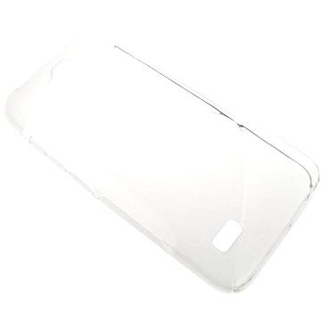HUAWEI Leather protective case White pro Y5 II (51991605)