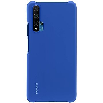 Huawei Original PC Protective Blue pro P Smart Pro (51993839)