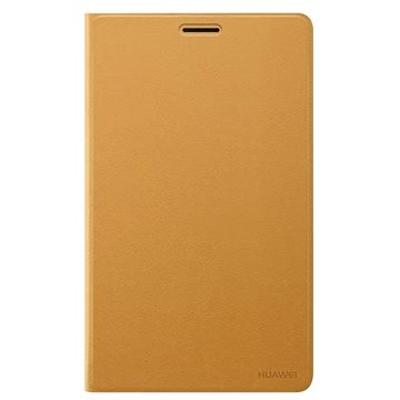 "HUAWEI Flip Cover Brown pro T3 8"" (51991963)"