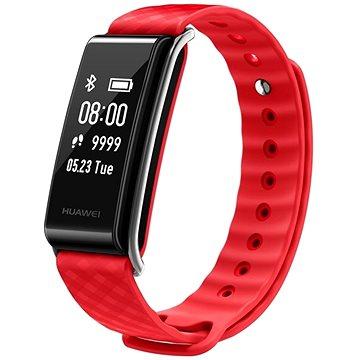 Huawei ColorBand A2 červený (2452557)
