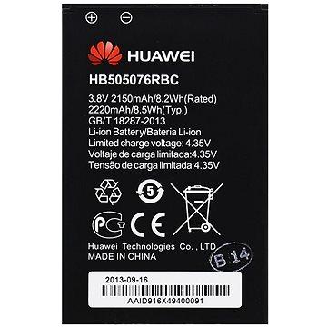 Huawei 2100mAh Li-Ion Battery, HB505076RBC (2230000080240)