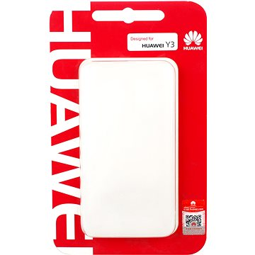 HUAWEI Protective 0.8mm White pro Y360 (HUAPROTY360WH)