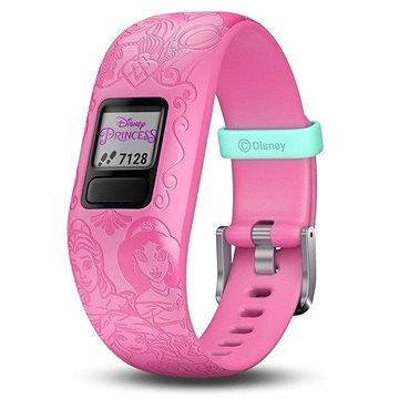Garmin vívofit junior2 Disney Princess Pink (010-01909-14)