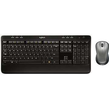 Logitech Wireless Combo MK520 HU (920-002610)