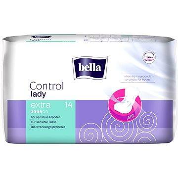 Hygienické vložky BELLA Control Lady Extra (14 ks) (5900516695316)