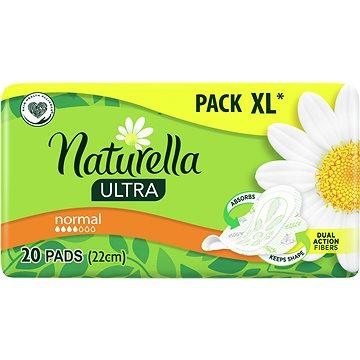 Hygienické vložky NATURELLA Ultra Camomile 20 ks (4015400125068)