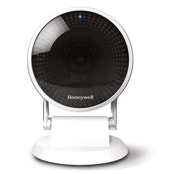 Honeywell Lyric C2 Wi-Fi Bezpečnostní kamera, Geofence (HAWCIC2E)