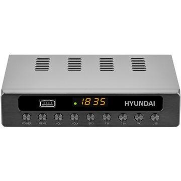Hyundai DVBT 250 PVR (DVBT 250 PVR)