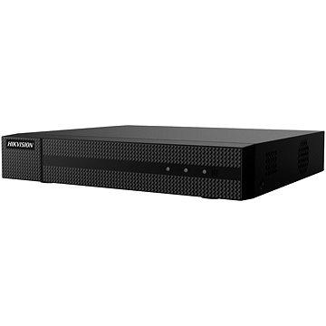 HiWatch HWN-4104MH-4P, NVR, 8MP, rekordér, 4ch, 1 HDD (104861)