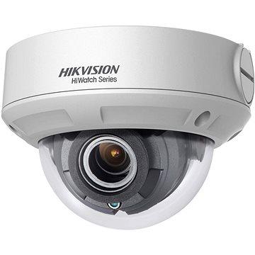 HikVision HiWatch HWI-D640H-Z (2.8-12mm), IP, 4MP, H.265+, Dome venkovní, Metal (104725)