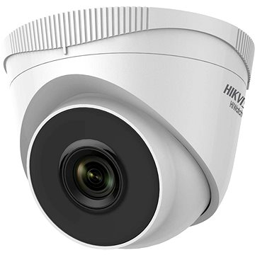 HikVision HiWatch HWI-T220 (4mm), IP, 2MP, H.264+, Turret venkovní, Metal&Plastic (104743)