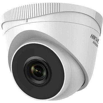 HikVision HiWatch HWI-T240H (4mm), IP, 4MP, H.265+, Turret venkovní, Metal&Plastic (104717)