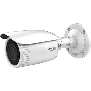HikVision HiWatch HWI-B640H-V (2.8-12mm), IP, 4MP, H.265+, Bullet venkovní, Metal (104720)
