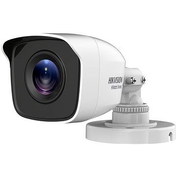 HikVision HiWatch HWT-B140-P (2.8mm), Analog, 4MP, 4v1, Bullet venkovní, Plastic (104810)