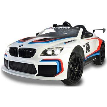 Jamara Ride-on BMW M6 GT3 weiß (4042774452445)
