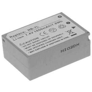 AVACOM za Canon NB-7L Li-ion 7.4V 1050mAh 7.8Wh verze 2011 (DICA-NB7L-731)