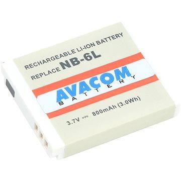 AVACOM za Canon NB-6L Li-ion 3.7V 800mAh (DICA-NB6L-532)