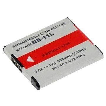 AVACOM za Canon NB-11L Li-ion 3.7V 600mAh 2.2Wh (DICA-NB11-335)