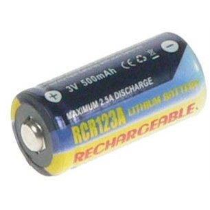 AVACOM za CR123A, CR23, DL123A nab. lithium 3V 500mAh (DICR-R123-152)