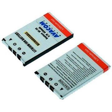 AVACOM za Casio NP-20 Li-ion 3.7V 630mAh (DICS-NP20-043)
