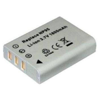 AVACOM za Fujifilm NP-95 Li-ion 3.7V 1700mAh 6.3Wh verze 2010 (DIFU-NP95-351)
