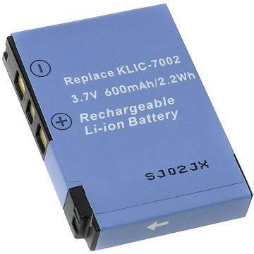 AVACOM za Kodak KLIC-7002, 7007 Li-ion 3.7V 540mAh 4.3Wh verze 2011 (DIKO-7002-623)