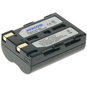 AVACOM za Minolta NP-400 Li-ion 7.4V 1620mAh (DIMI-N400-855) + ZDARMA Baterie AVACOM Ultra Alkaline AA 4ks v blistru