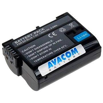 AVACOM za Nikon EN-EL15 Li-ion 7.2V 1400mAh 9.8 Wh (DINI-EL15-853)