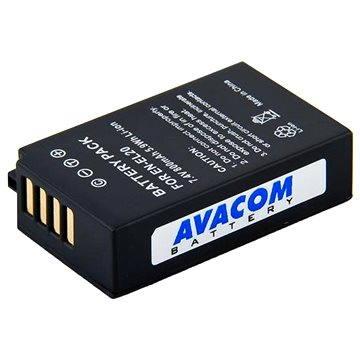 AVACOM za Nikon EN-EL20 Li-ion 7.4V 800mAh 5.9Wh verze 2014 (DINI-EL20-316N3)