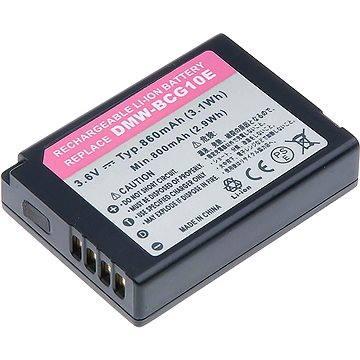 AVACOM za Panasonic DMW-BCG10 Li-ion 3.6V 860mAh 3.1Wh verze 2011 (DIPA-CG10-823N4)