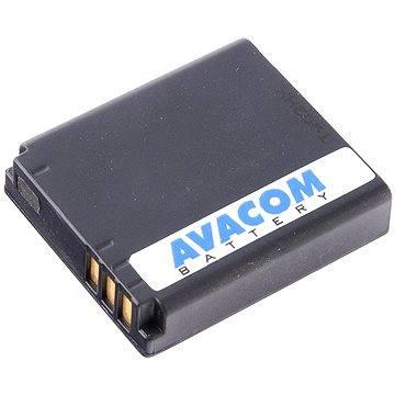 AVACOM za Panasonic CGA-S005, Samsung IA-BH125C, Ricoh DB-60, Fujifilm NP-70 Li-ion 3.7V 1100mAh 4.1 (DIPA-S005N-338)