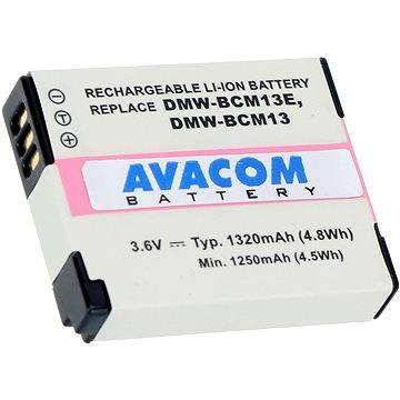 AVACOM za Panasonic DMW-BCM13, DMW-BCM13E (DIPA-CM13-339N2)