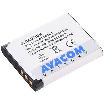 AVACOM za Pentax D-LI88 Li-ion 3.7V 620mAh 2.3Wh (DIPE-LI88-354)
